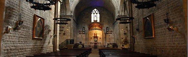 Église de Santa Ana