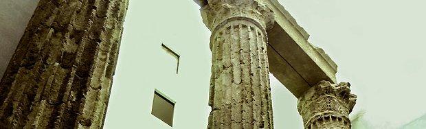 Temple de César Augusto