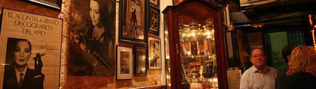 Bar La Concha Barcelona