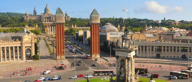 Fira av Barcelona