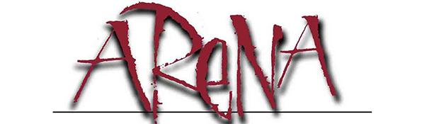 Arena Gay Logo
