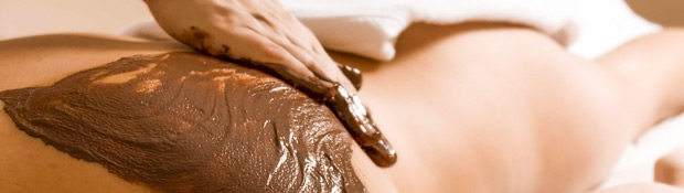 Chocolate massage in Barcelona